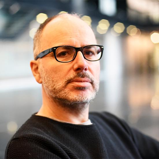 Frank Zimmer Redaktionsleiter Online bei W&V