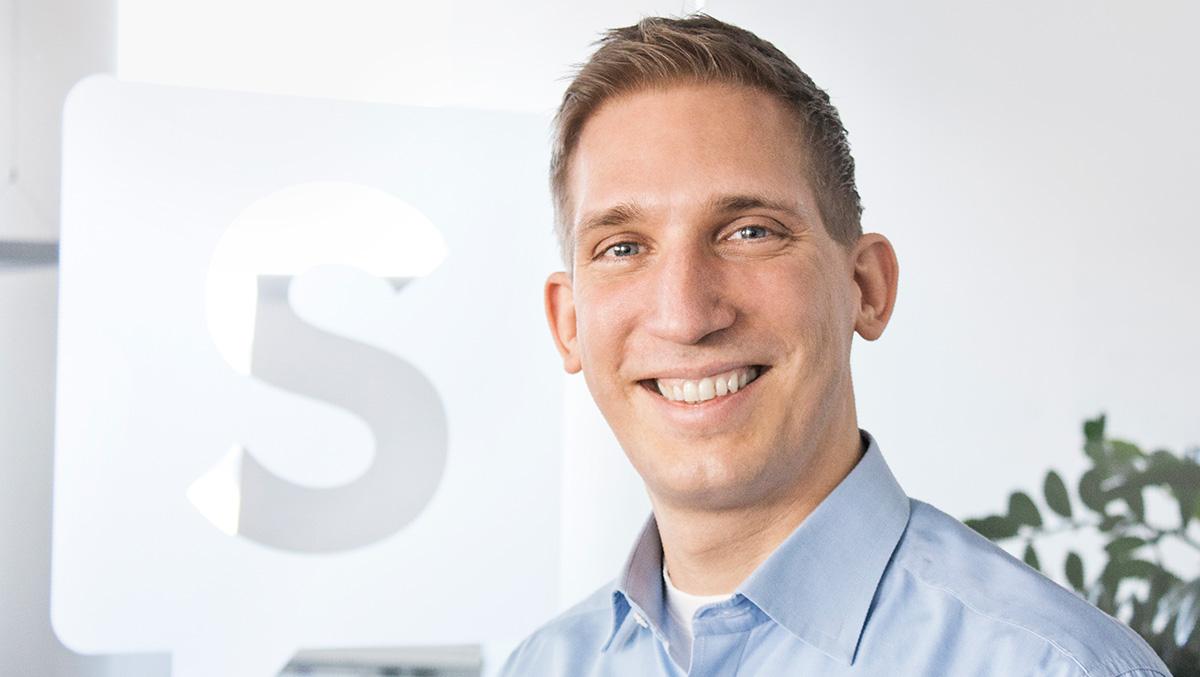 Marcel Seyther ist Experte für Dialogmarketing
