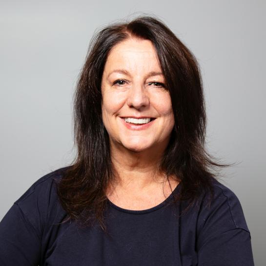 Christiane Treckmann